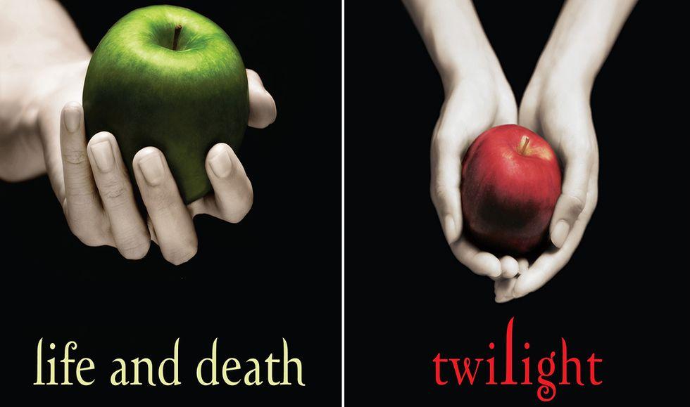 Life and Death di Stephenie Meyer