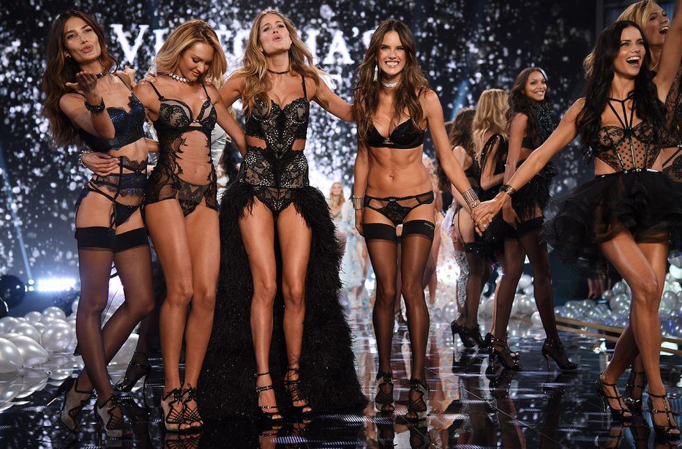Victoria's Secret Fashion Show 2014, la sfilata degli angeli