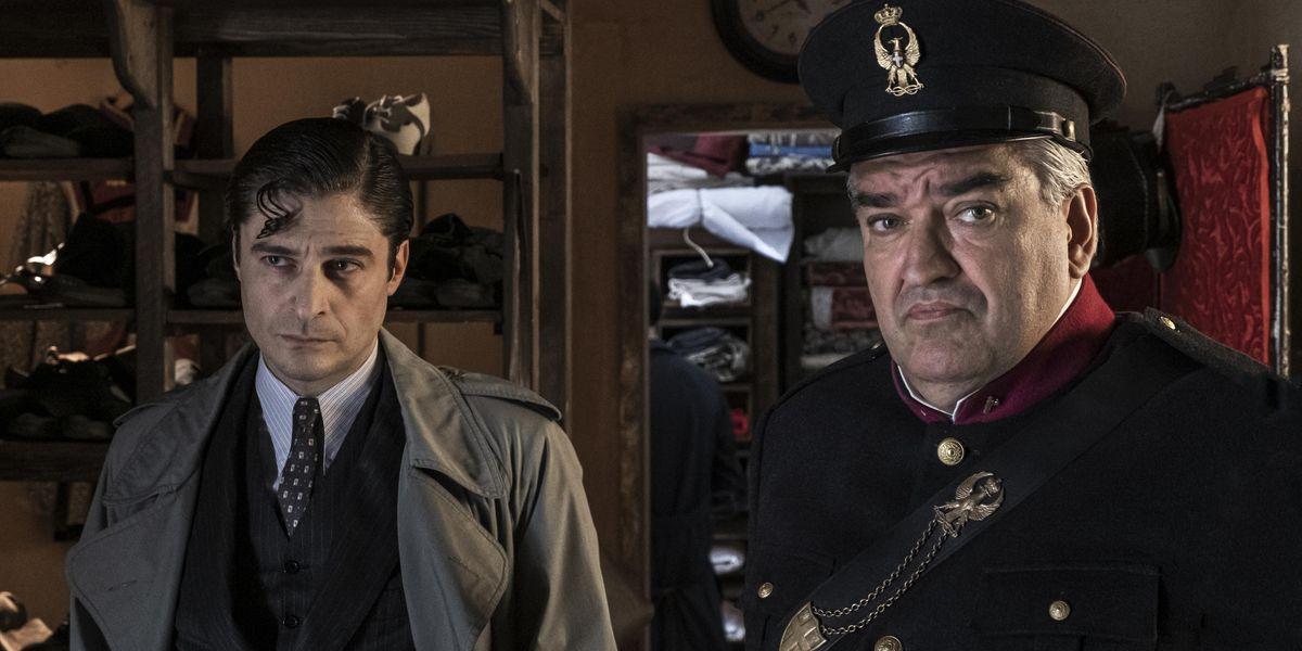 Il Commissario Ricciardi: le anticipazioni della prima puntata