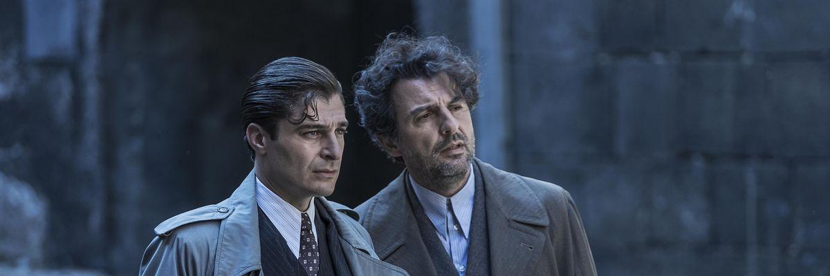 Il commissario Ricciardi: le anticipazioni della quarta puntata