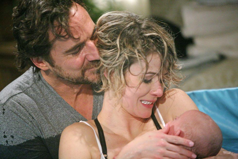 Beautiful: Ridge di nuovo papà, ecco le altre novità della soap di Canale 5
