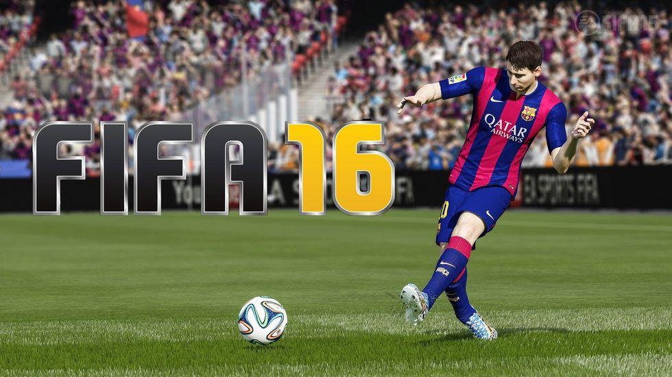 EA Fifa 2016: i 50 giocatori più forti