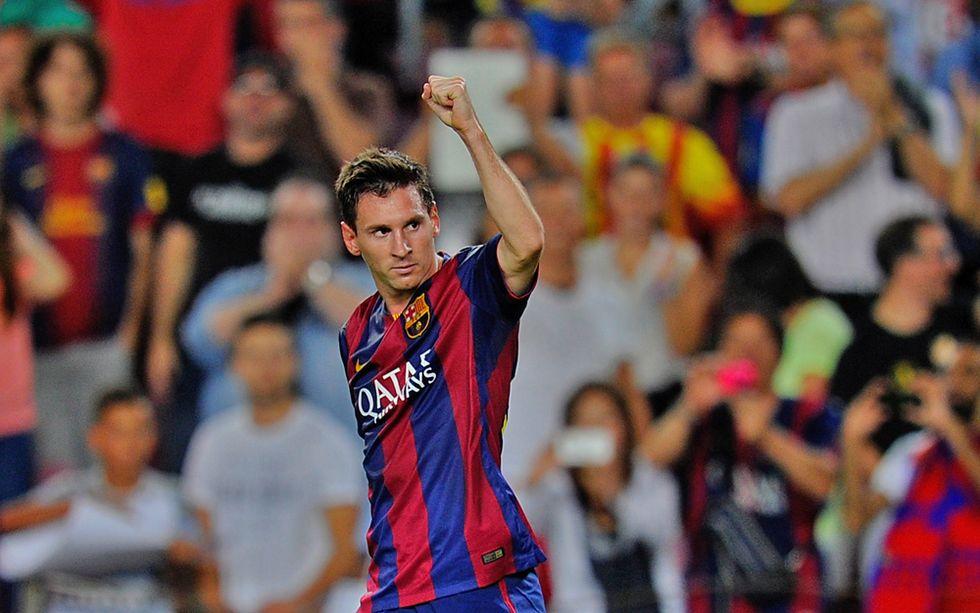 Lionel Messi secondo Alex de La Iglesia