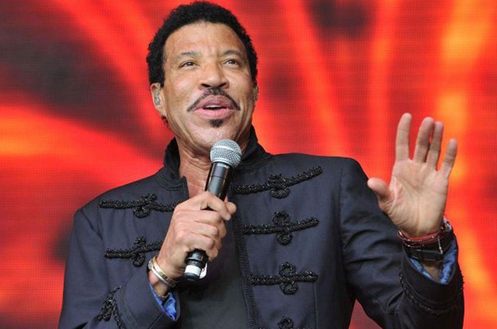 Lionel Richie live a Padova, Lucca e Roma - Le 10 canzoni più belle
