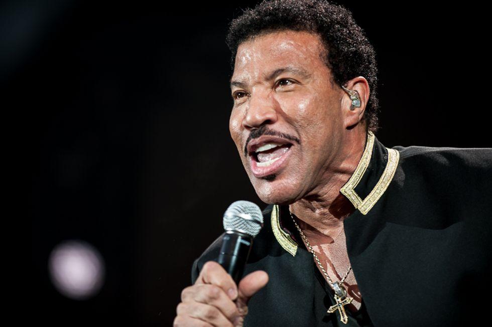 Lionel Richie trascina Roma - Recensione e scaletta del live a Caracalla