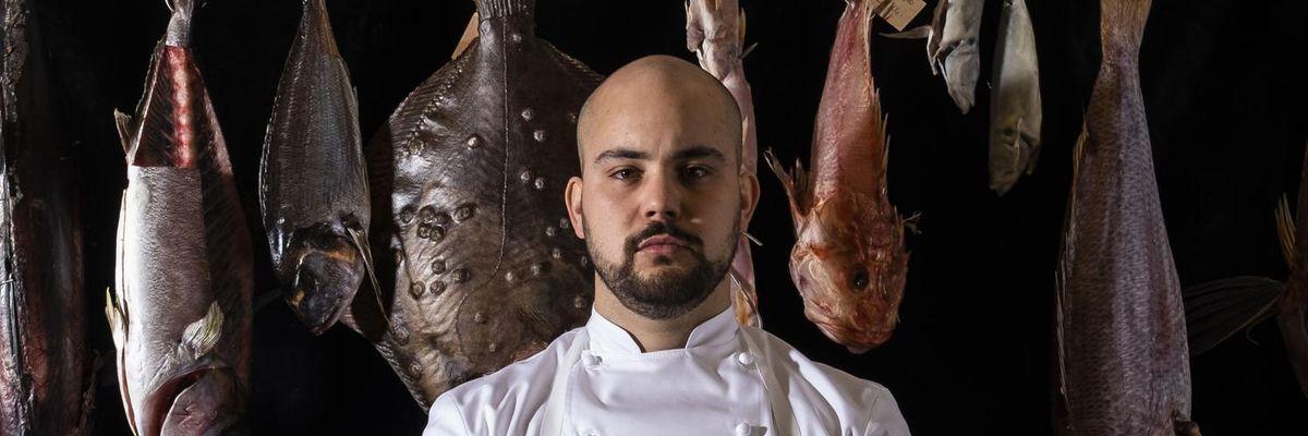 chef Jacopo Ticchi