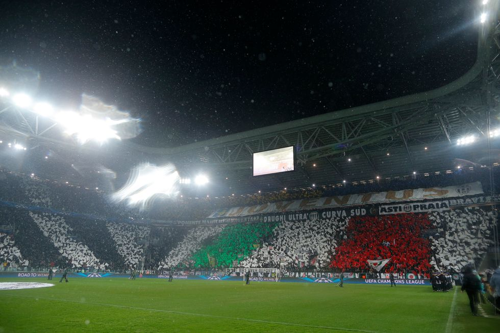 Juventus-Bayern: 8 milioni di motivi per vincere