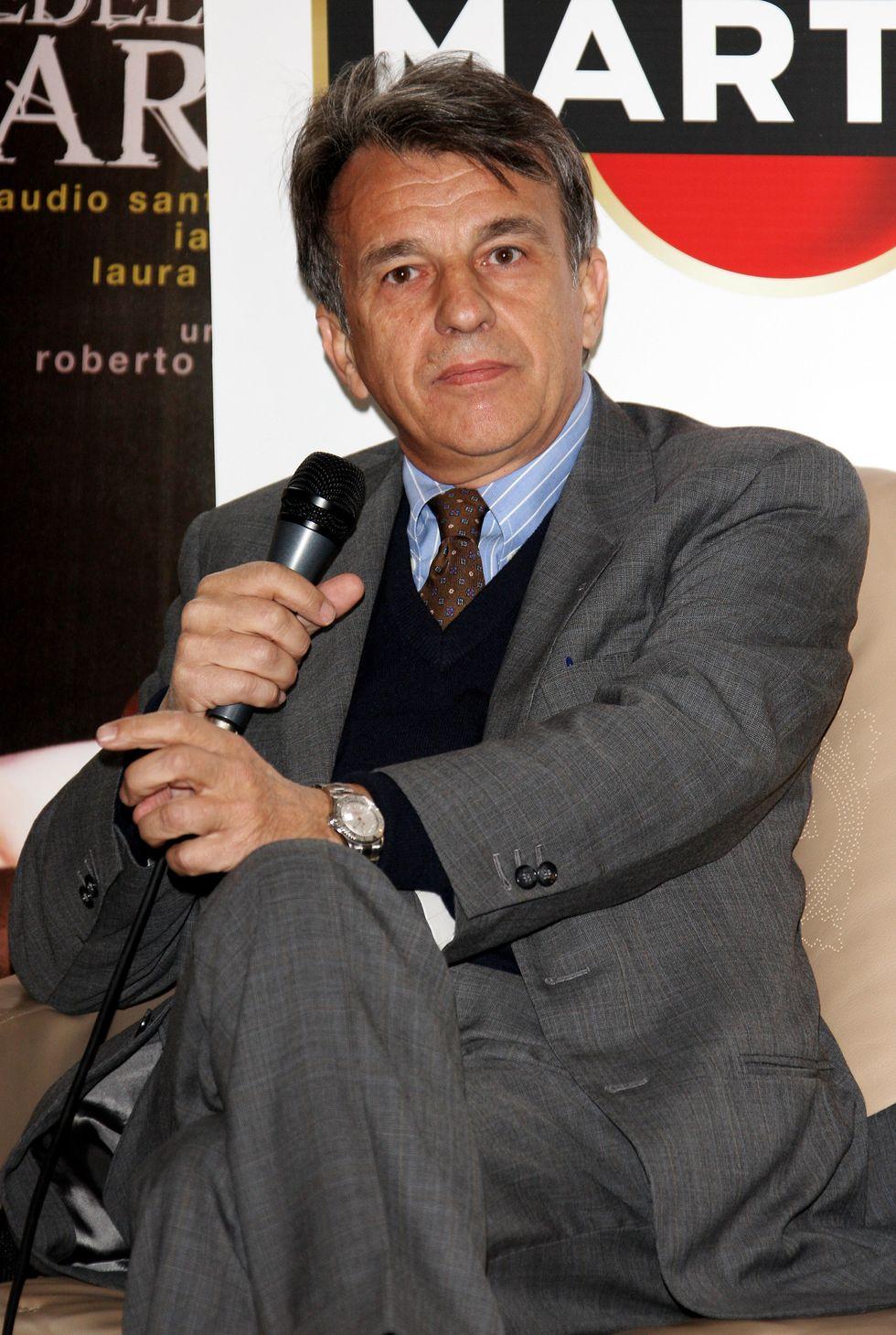 Lo psichiatra Morelli