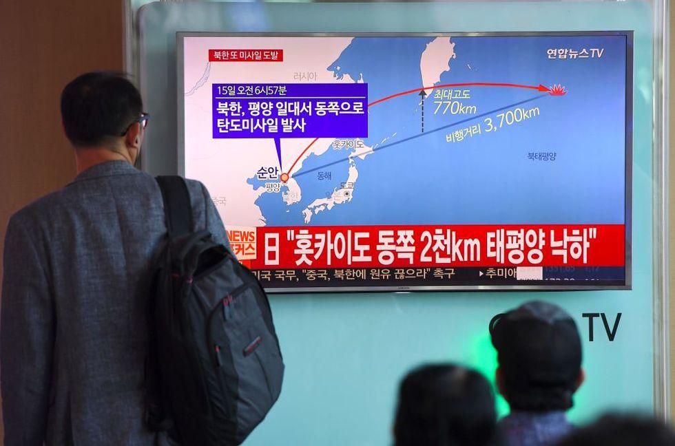 missile-medio-raggio-corea-del-nord