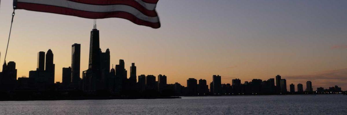 Cinque cose (e qualche location da film) da vedere a Chicago