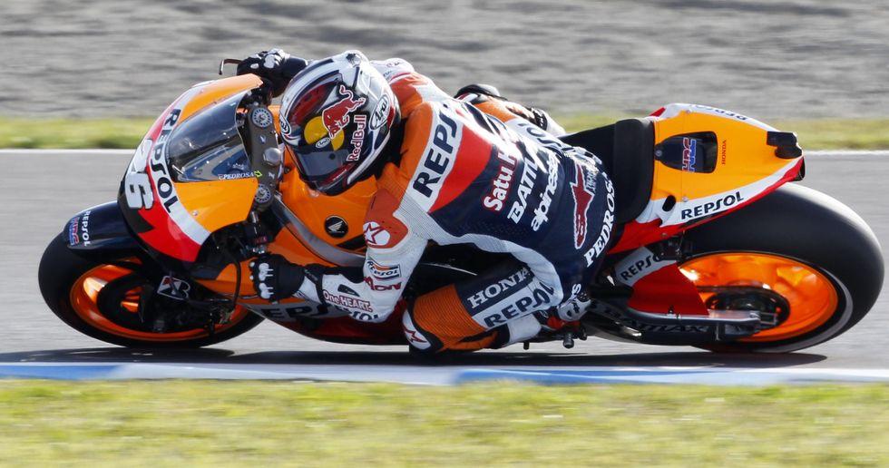MotoGP. Pedrosa vince e si avvicina