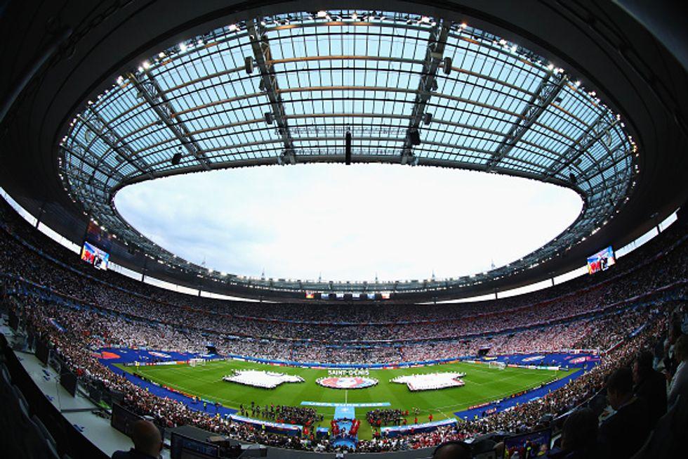 Euro 2016, il tabellone degli ottavi di finale