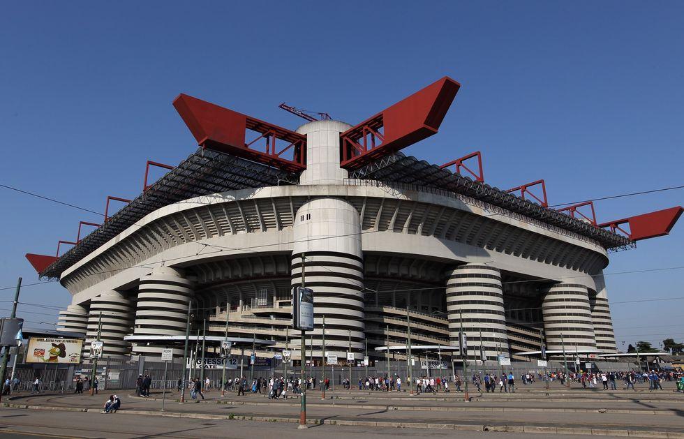 Champions League, vi piace il logo della finale 2016 a Milano?