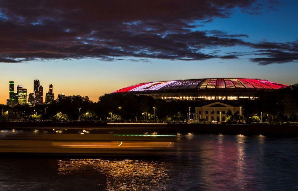 Mondiale Russia 2018 guida date squadre gironi stadi città formula