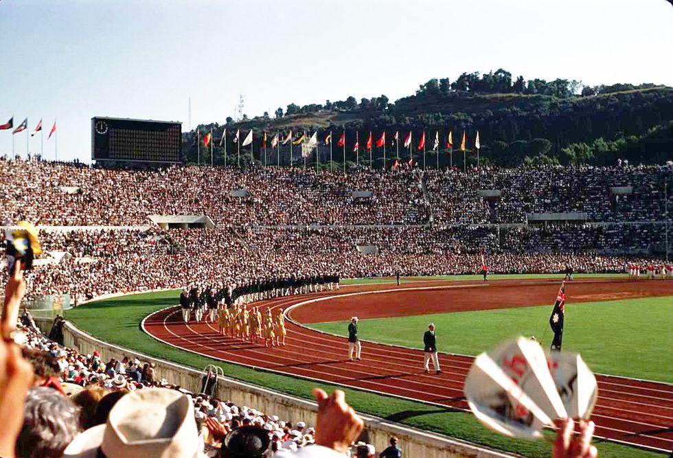 """""""Olimpiadi in più città: occasione per Roma ma serve un nuovo approccio"""""""