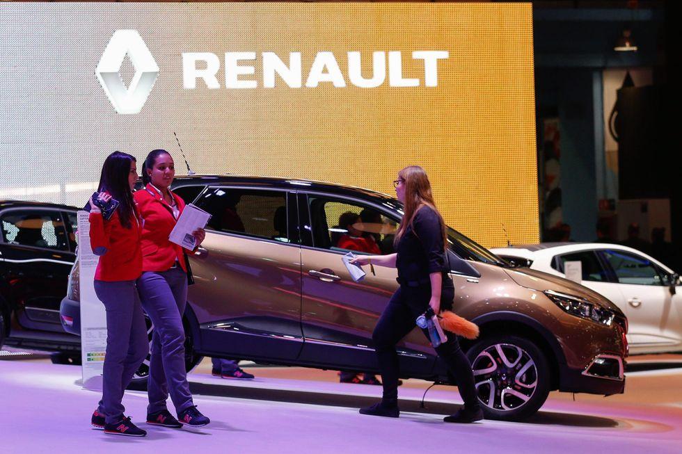 Renault, il dieselgate e il crollo del settore auto