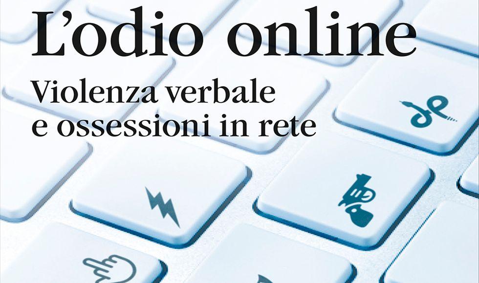 L'odio online di Giovanni Ziccardi