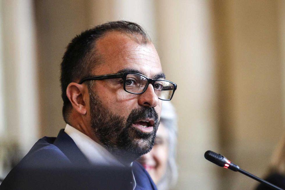 Lorenzo Fioramonti ministro pubblica istruzione