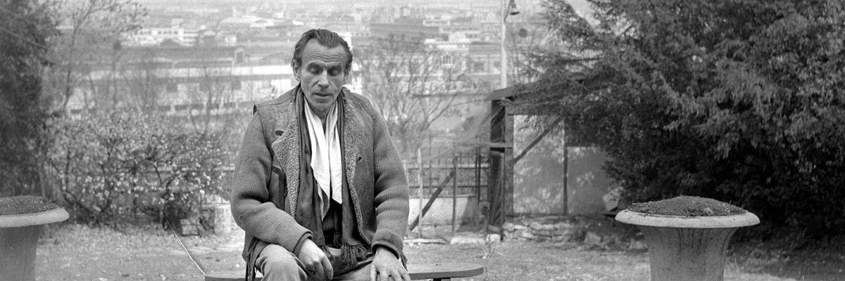 Louis-Ferdinand Céline scrittore saggista.