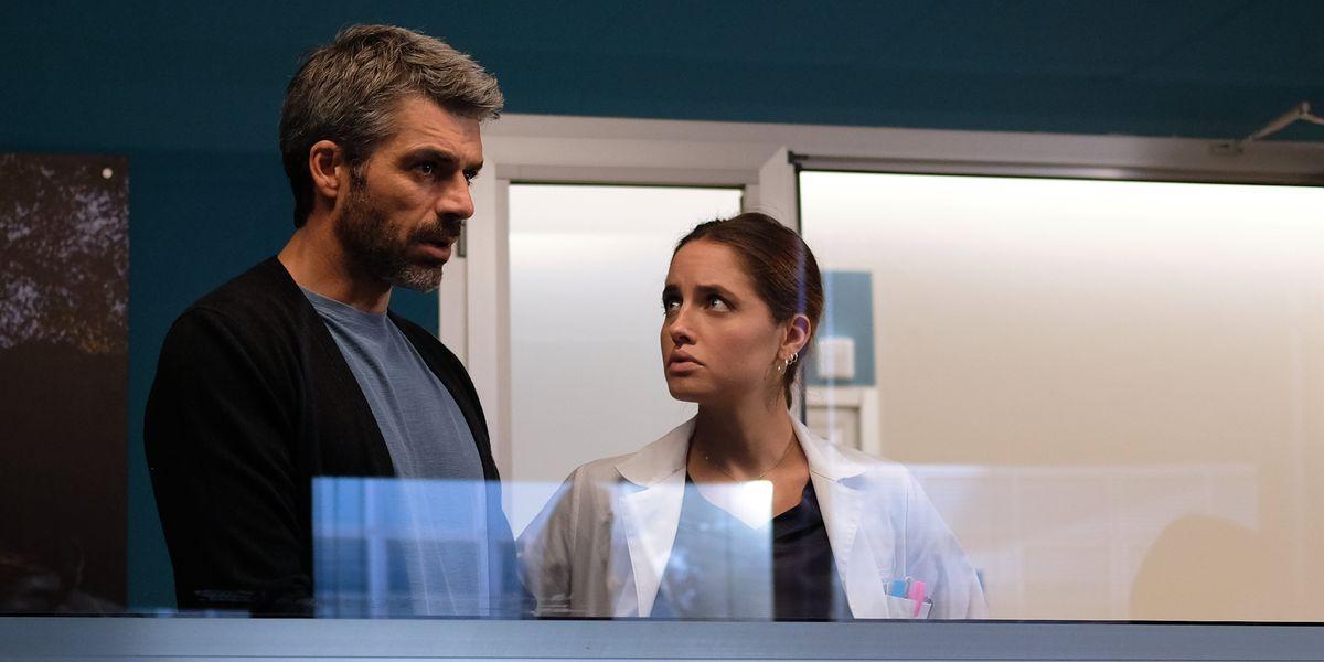 «Doc-Nelle tue mani»: le anticipazioni della puntata del 5 novembre