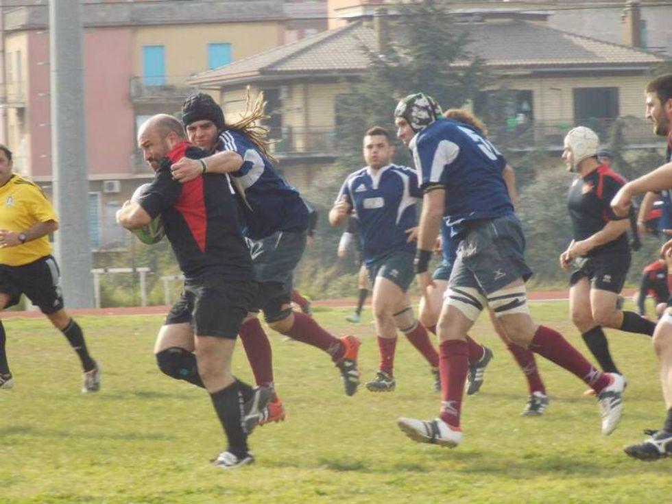 """Rugby: """"Tu sei un fascista, non puoi giocare"""""""