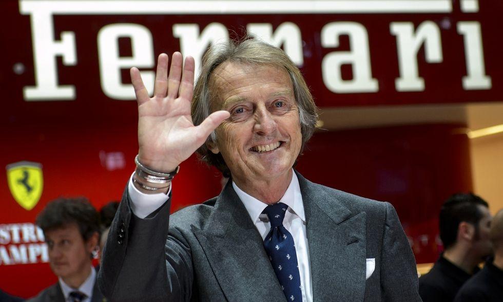 Montezemolo nuovo presidente di Alitalia