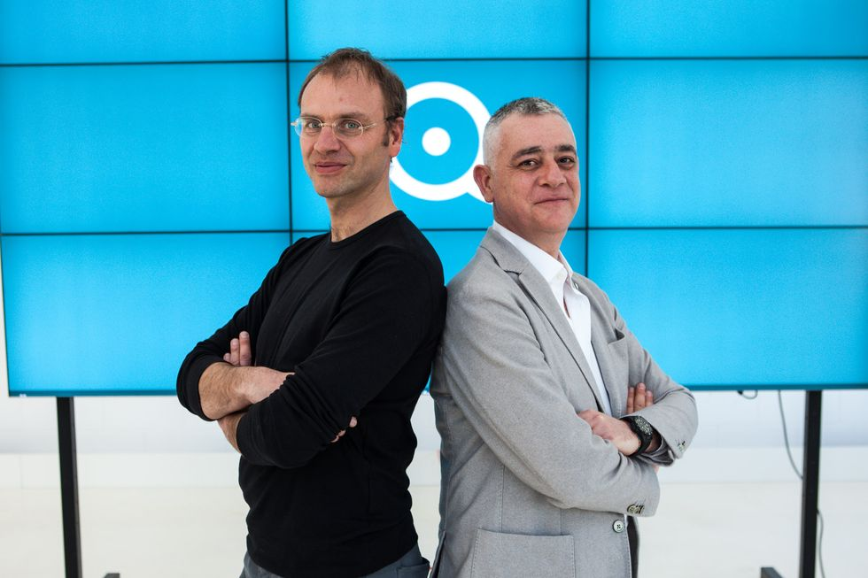 Quag, la start up per rendere social le ricerche su Google
