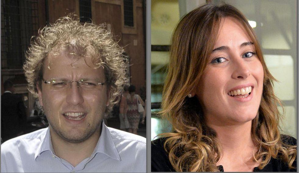 """""""Lampadina"""" e """"Giaguara"""": ecco chi sono i fedelissimi di Renzi"""