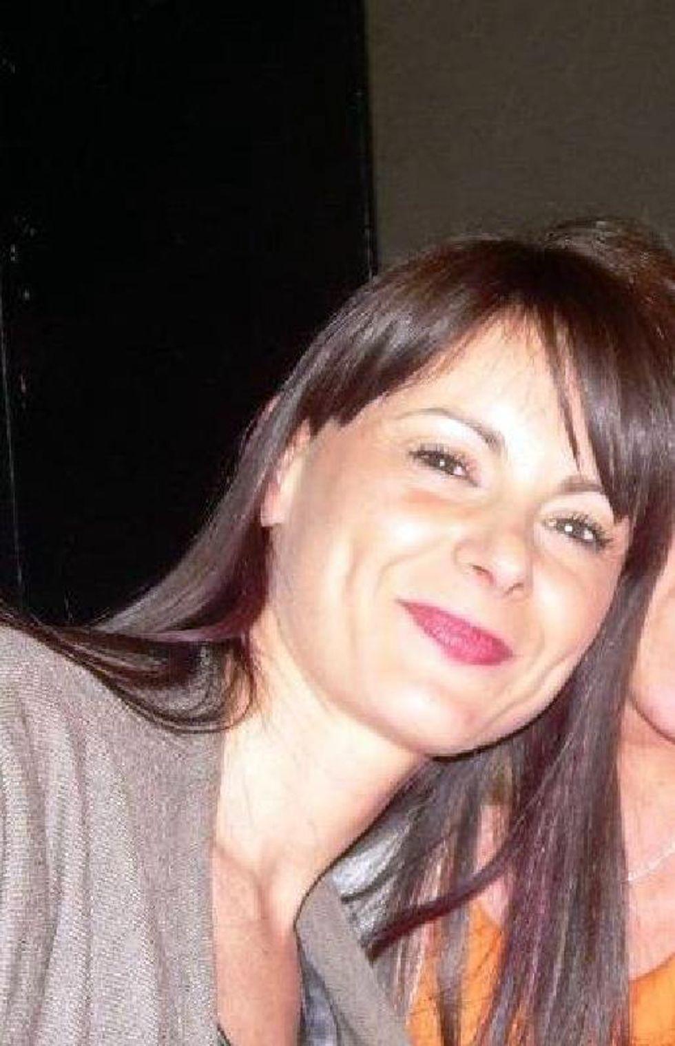 Lucia Annibali, donna del 2013