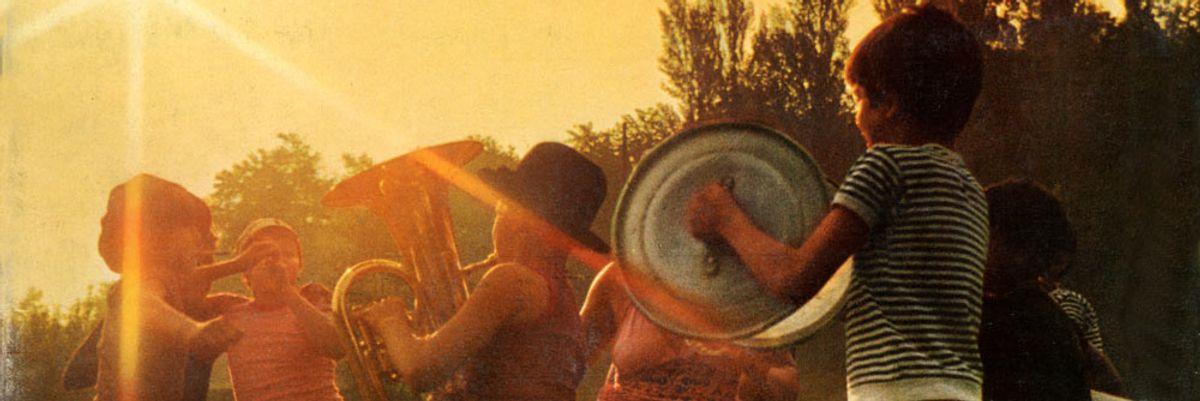 L'album del giorno: Lucio Battisti, Anima latina