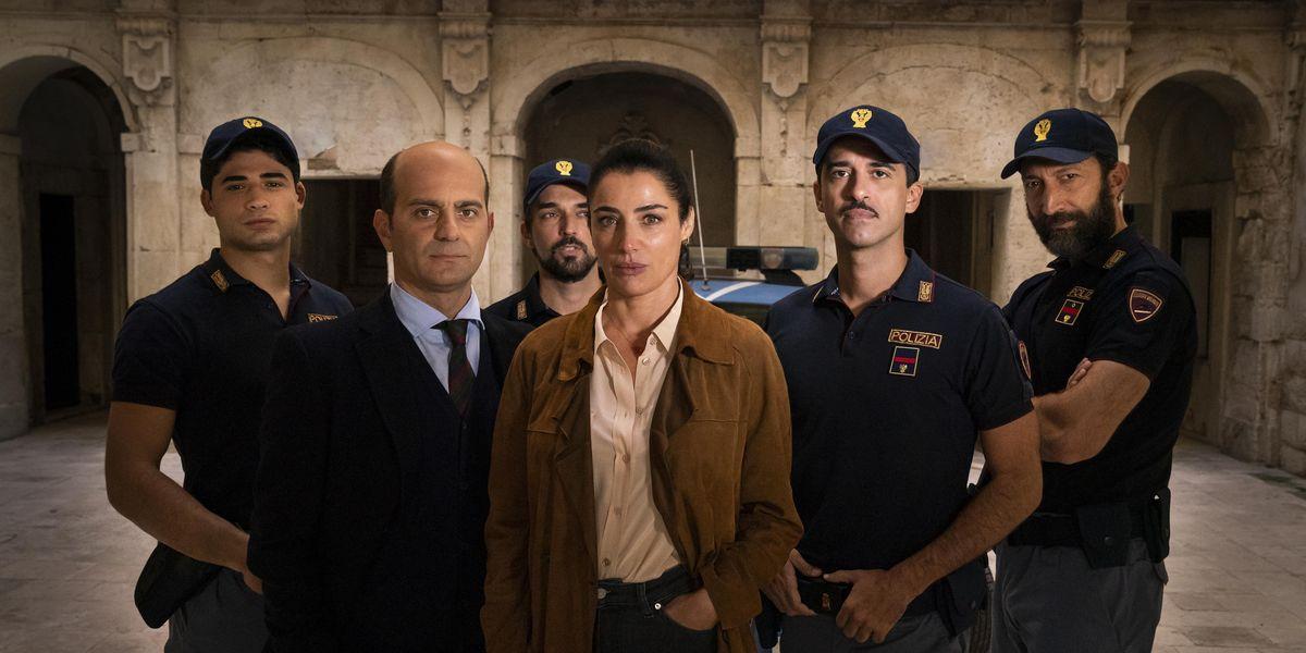 Lolita Lobosco: le anticipazioni della prima puntata