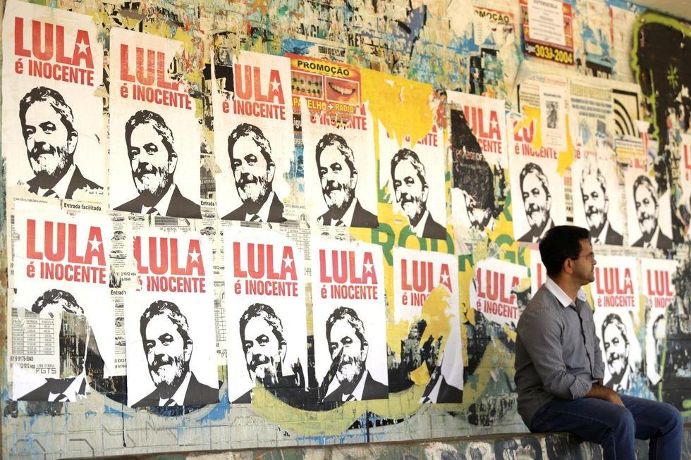 Lula-presidente-Brasile-condannato