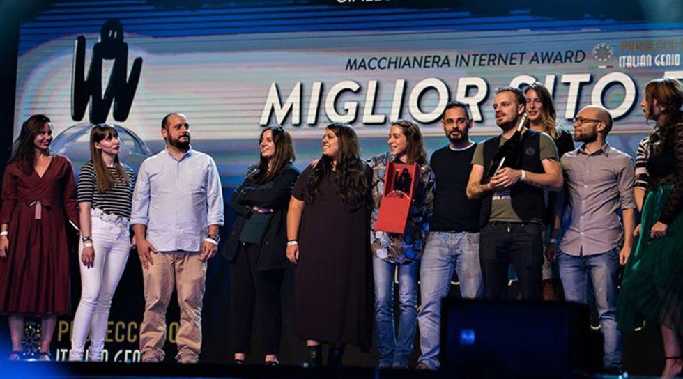 Macchianera Internet Awards 2017
