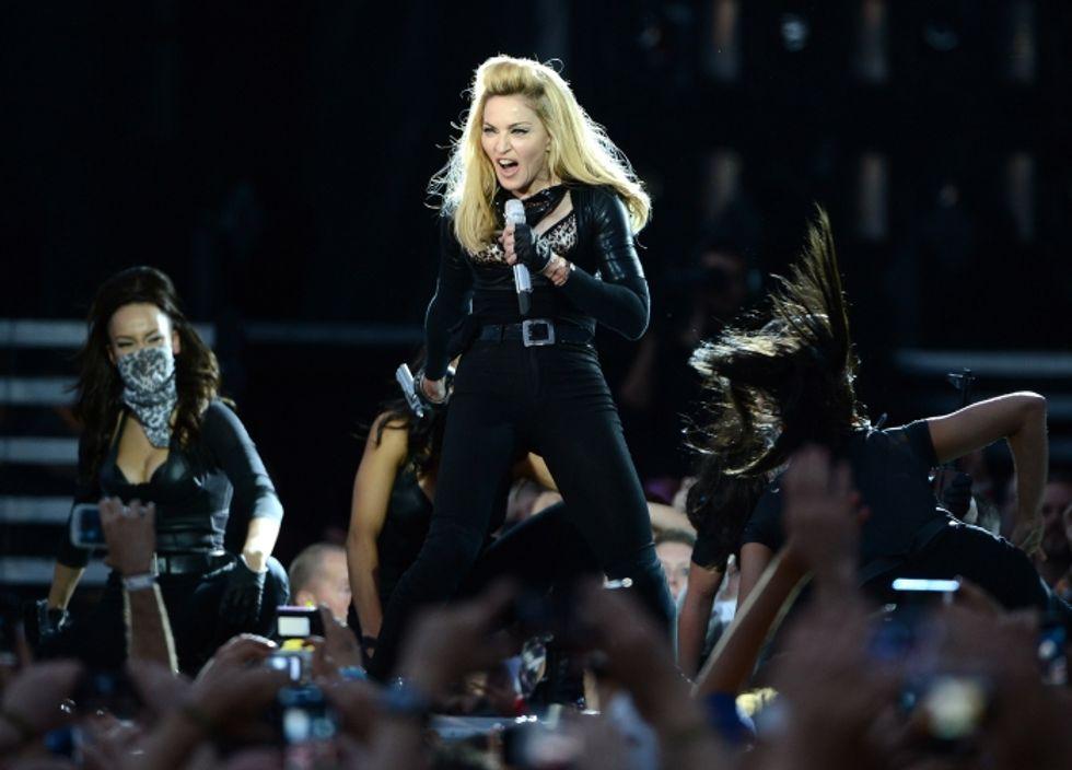Obiettivo Madonna: anche Beth Ditto la critica