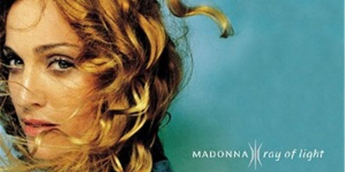L'album del giorno: Madonna, Ray of light