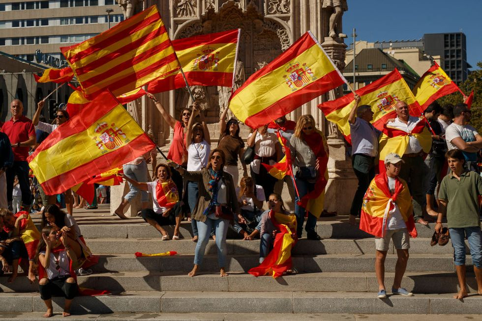 L'indipendenza catalana e la partita a poker tra Puigdemont e Rajoy