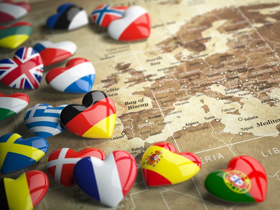 Euroleader, chi sale e chi scende