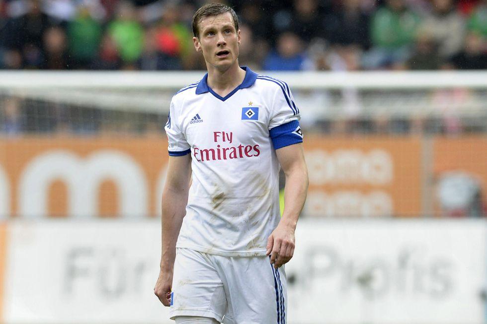 L'Amburgo non gli rinnova il contratto, Jansen dà l'addio al calcio