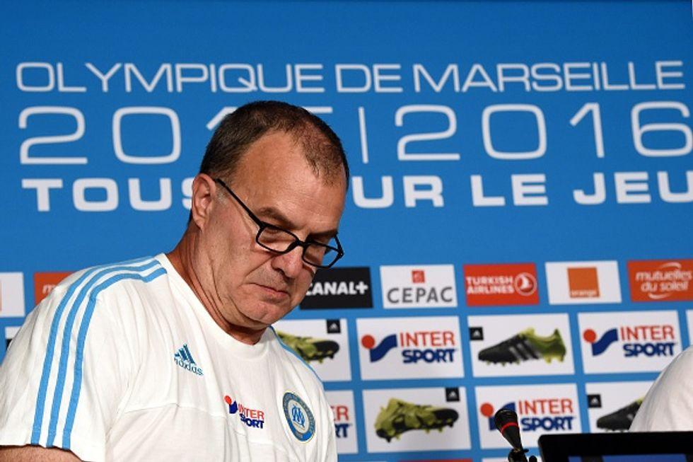 """Clamoroso Bielsa, perde e si dimette dal Marsiglia: """"Me ne vado"""""""