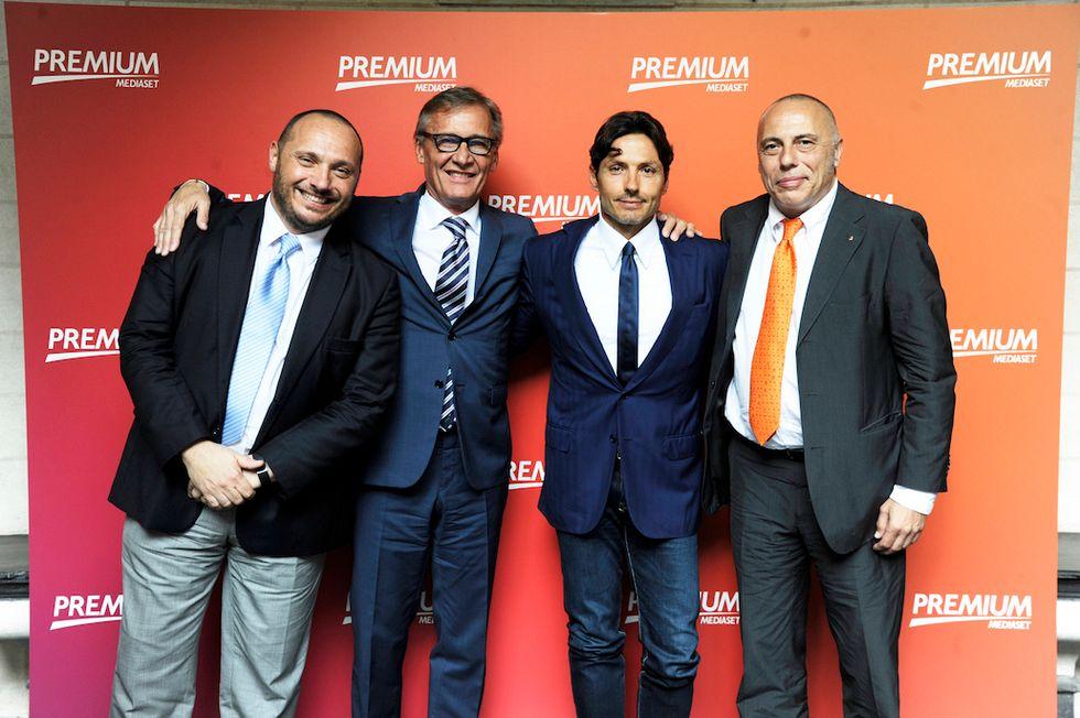 Mediaset Premium: tutto sulla nuova stagione tra film, serie tv e Champions League