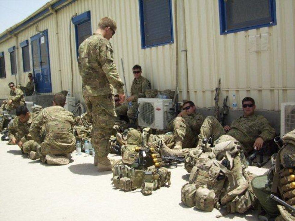 Afghanistan: nel 2014 tutti a casa?