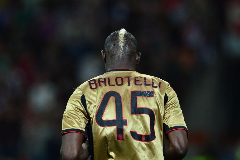 RETROSCENA - Balotelli, top player low cost per il Milan