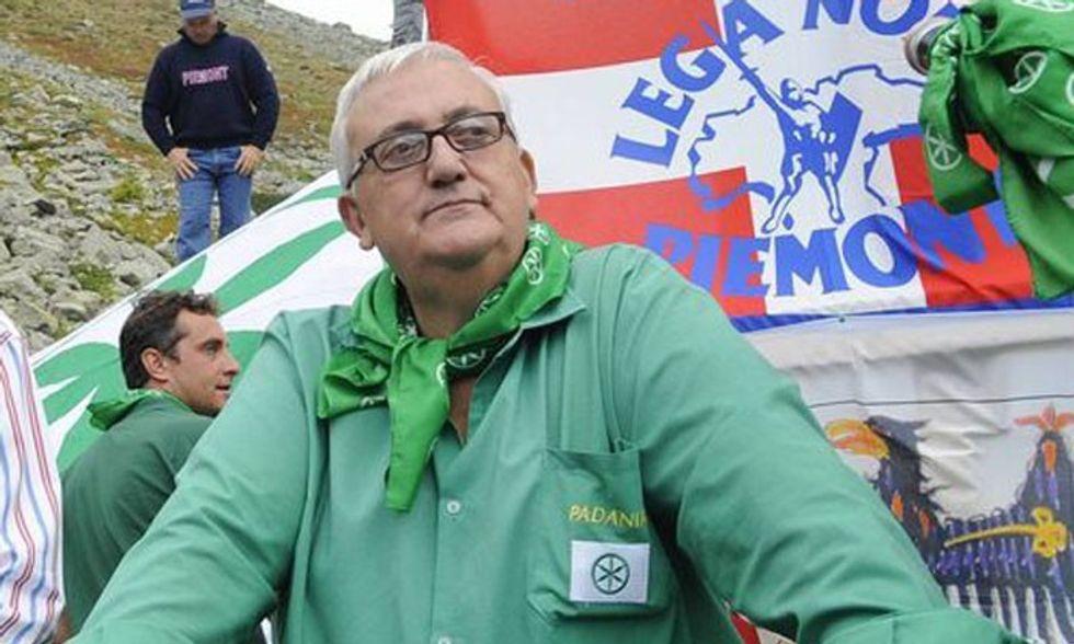 """Borghezio sul caso Calderoli: """"Perché la Lega non difende anche me?"""""""