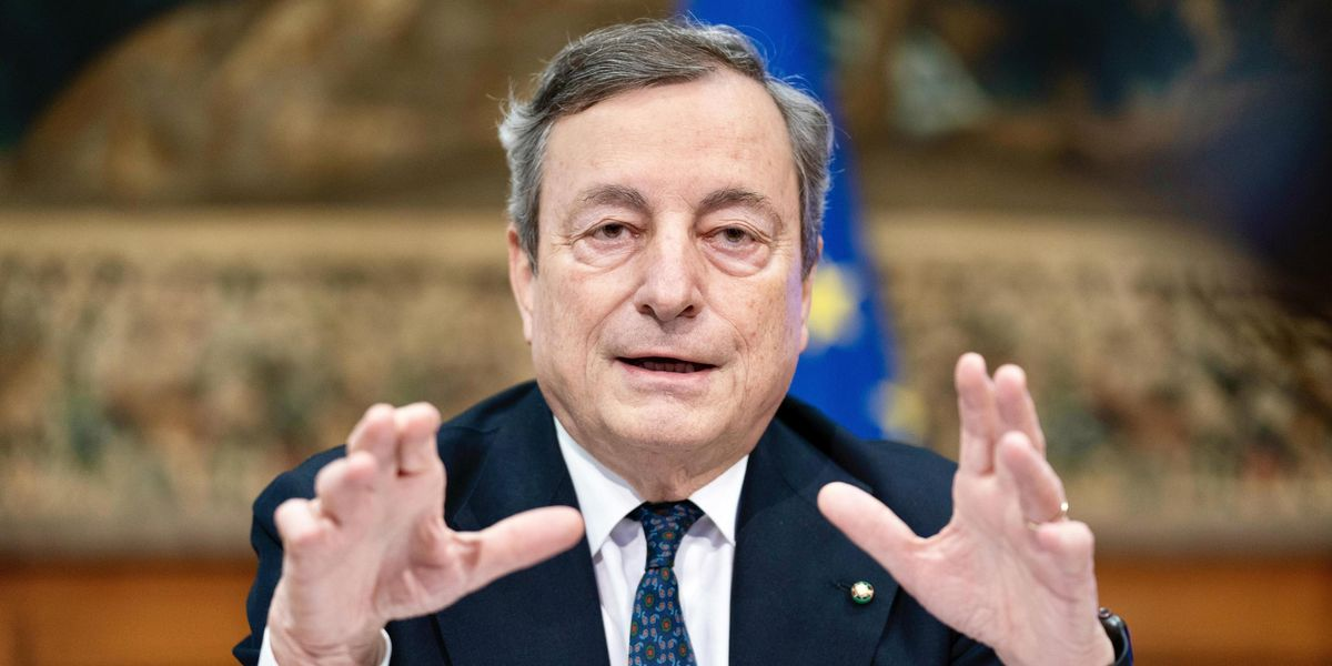 mario draghi recovery plan europa fondi