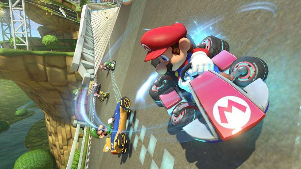 Nintendo, i giochi del 2014 - Trailer