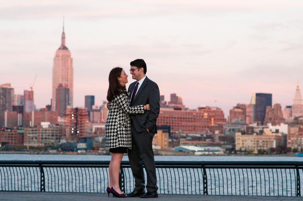 "La brava moglie a New York ha diritto al ""Wife Bonus"""