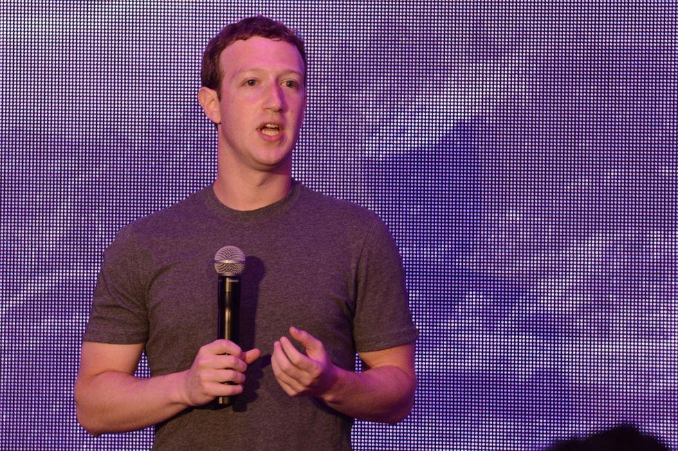 Facebook e la Cina: lo spot di Zuckerberg in mandarino