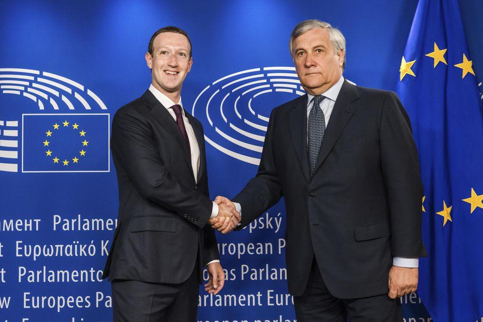 zuckerberg-tajani-parlamento-europeo