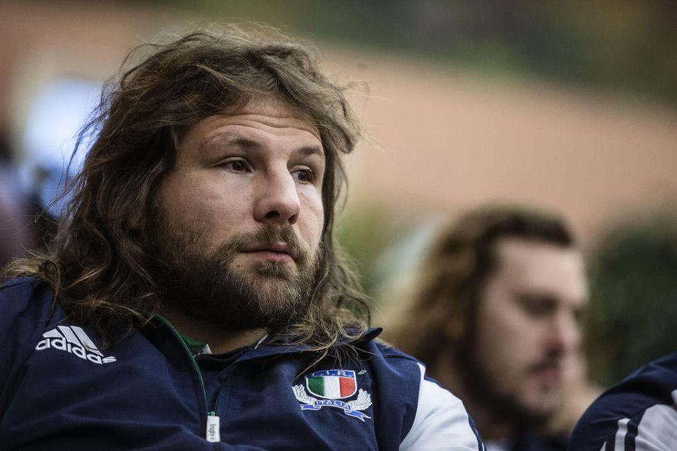 Rugby 6 Nazioni: contro il Galles l'Italia riparte da zero (e da Castrogiovanni)