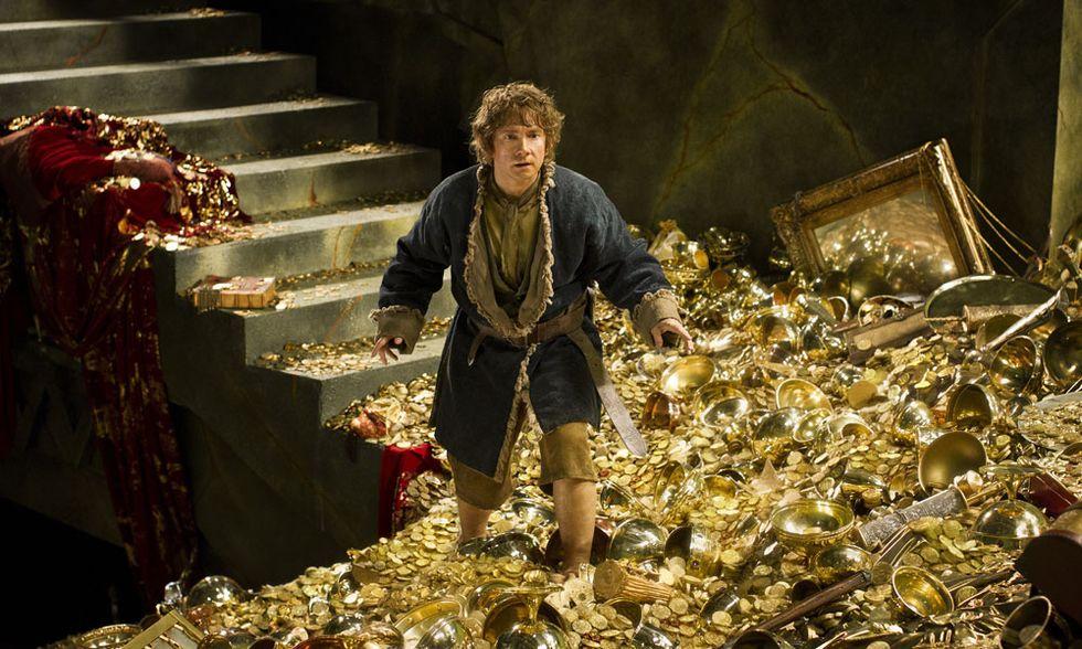 Lo Hobbit - La desolazione di Smaug: 10 cose da sapere